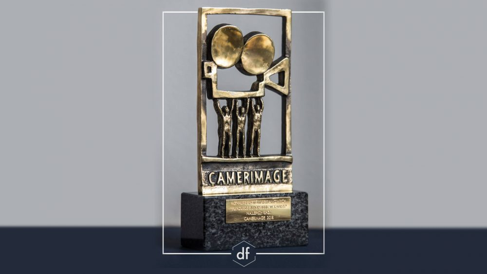 Camerimage Film Festival Winner in Social advertising