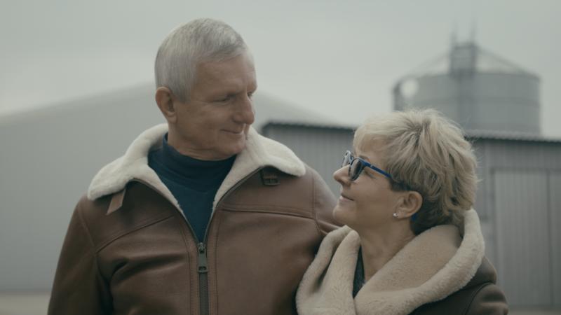 Closing the Crop Gap Poland - documentary film