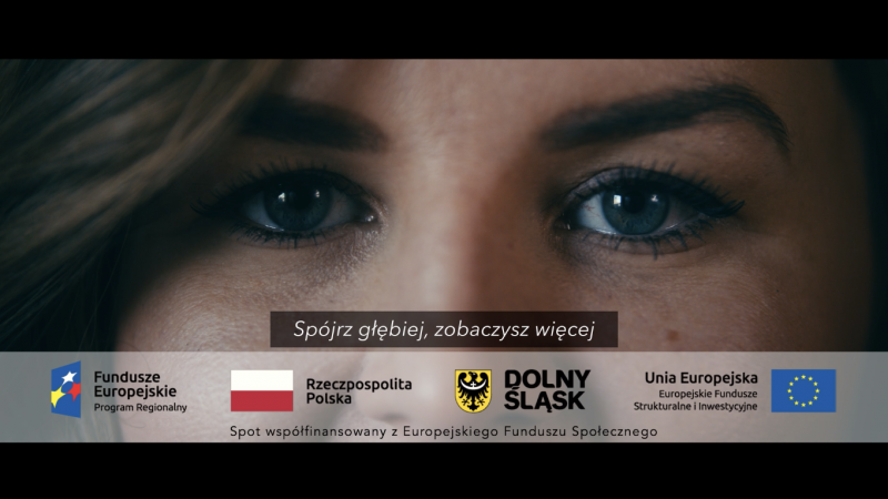 Social advertising commercial The Most Important by DogFilm Studio, Poland